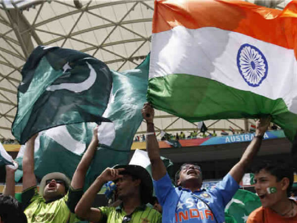 Ind Vs Pak Match Tickets Are Being Sold 1 5 Lakh Rupee