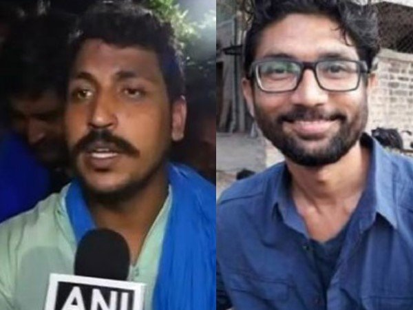 Mla Jignesh Mewani Can Join Hands With Dalit Leader Chandrashekhar Azad