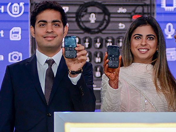 Facebook Rolls New Version Whatsapp Reliance Owned Jio Phone