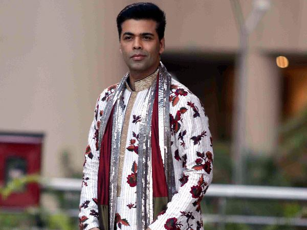 Section 377 Karan Johar Happy With Supreme Court Verdict S