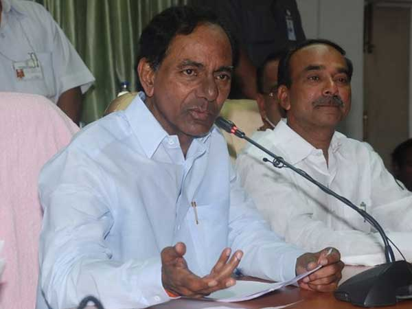 Here Is Why Kcr Want An Early Election
