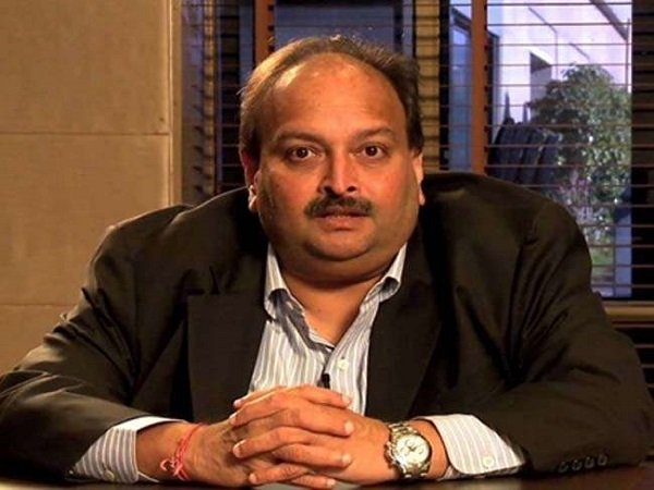 Pnb Scam Fugitive Mehul Choksi Says I Am Soft Target