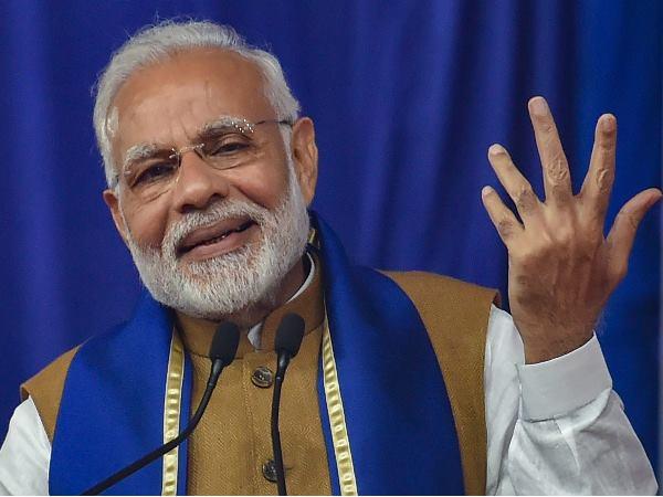 Survey Before Lok Sabha Elections 2019 Narendra Modi Gets 48 Percent Vote