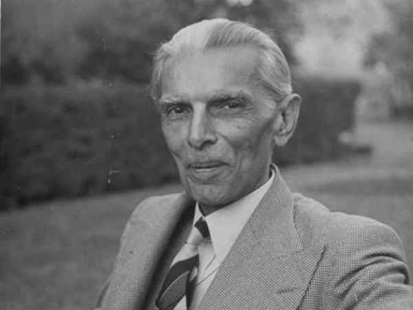 Interesting Facts About Muhammad Ali Jinnah