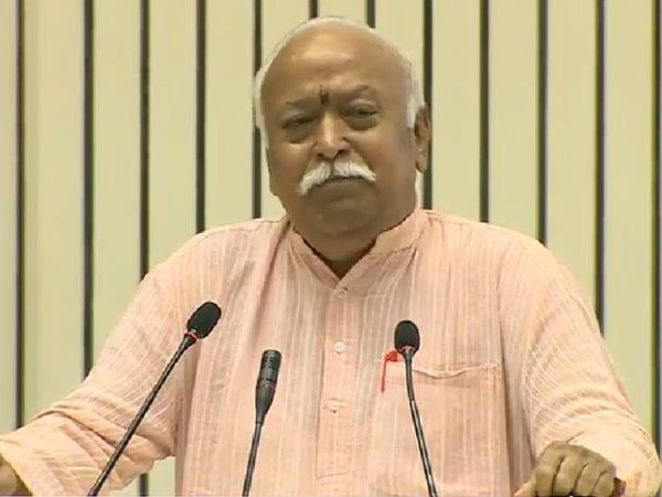 Rss Chief Mohan Bhagwat Says We Do Not Have Any Influence On