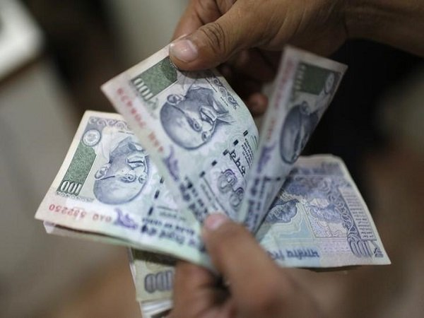 Indian Rupee All Time Now Against The Us Dollar