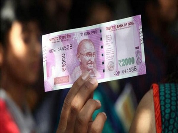 Indian Rupee Crosses 72 Versus Us Dollar Sensex Falls Over 250 Points