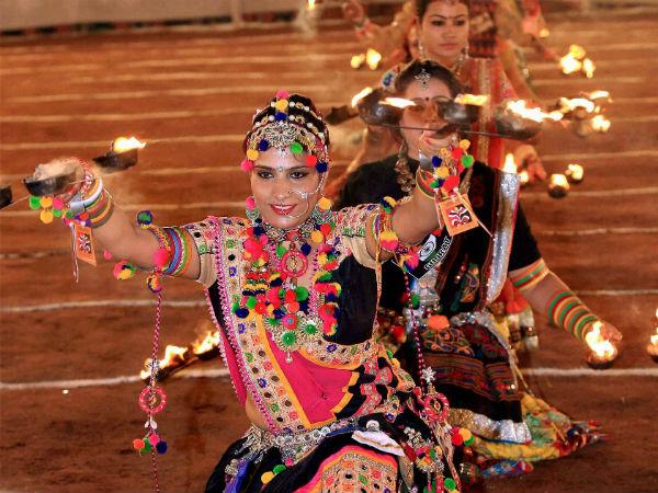 Navratri 2018 Do Warship Goddess As Per Tithi Greater Good