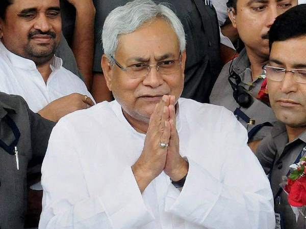 Bihar Cm Nitish Kumar Has Been Admitted Aiims