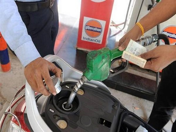 Petrol Diesel Prices Increased Once Again