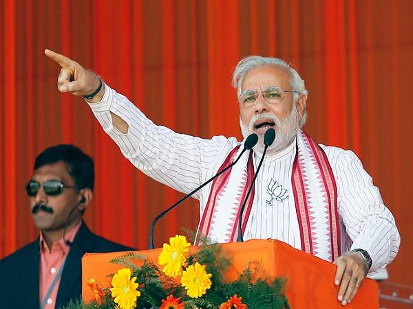 Ranjit Das Says India Will Face Catastrophic Earthquake If Modi Doesnt Become Pm Again
