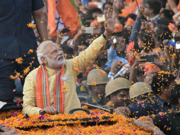 Heavy Security Arrangement For Pm Modi Varanasi Two Day Visit Full Detail