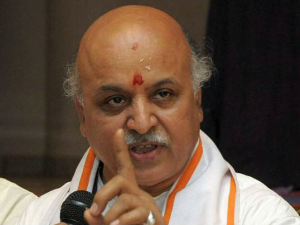 Praveen Togadia Said Narendra Modi Came To Power As Hindu Leader But Now Acts Like Muslim Advocate