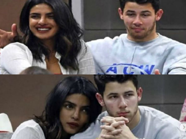 These Pics Priyanka Chopra Nick Jonas Is Making Us Go Damn It Sucks To Be Single