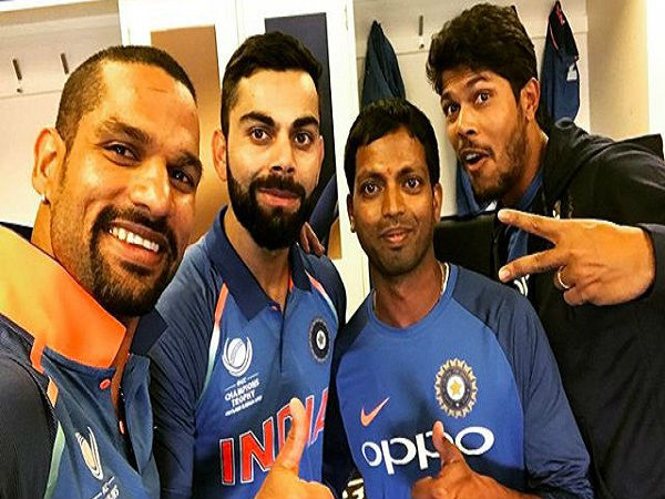 India Winning Mostly Match Is Because Raghu Know Untold Sto