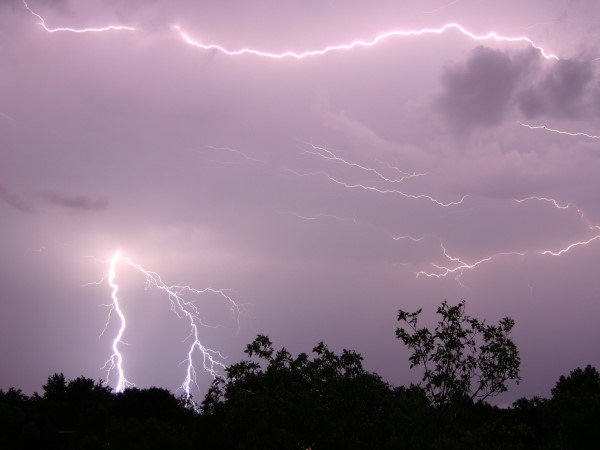 People Dead Uttar Pradesh The Last 24 Hours Following Heavy Rain And Lightning