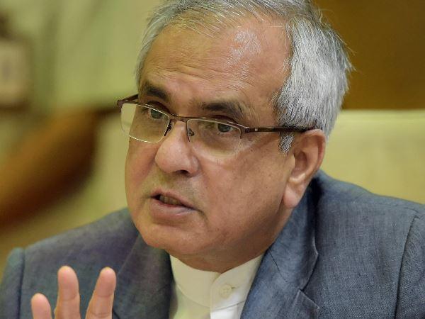 Niti Aayog Vice Chairman Rajiv Kumar Blames Raghuram Rajan S