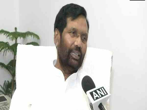 Ram Vilas Paswan Says Upper Caste Should Be Given 15 Percent