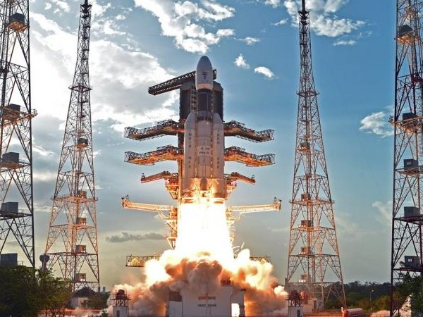 Isro Set Launch The 19 Mission Next 7 Months
