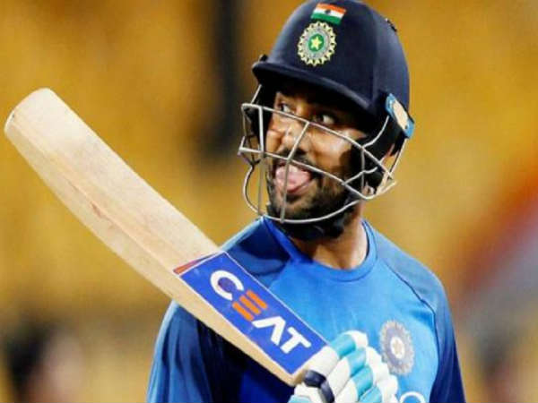 Asia Cup 2018 Indian Team Announced Rohit Declared Captain
