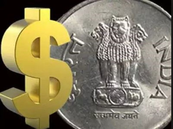 Rupee Opens Higher At 72