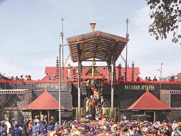 આ પણ વાંચોઃ સુપ્રીમ કોર્ટે મહિલાઓ માટે ખોલ્યા સબરીમાલા મંદિરના દરવાજા