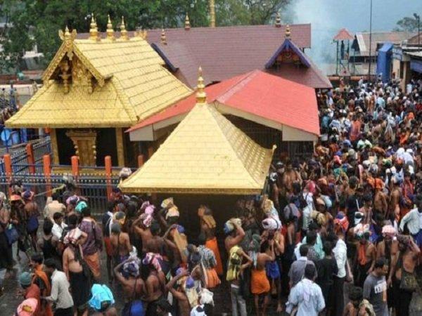 આ પણ વાંચોઃ સબરીમાલા મંદિરમાં મહિલાઓના પ્રવેશ અંગે સુપ્રીમ કોર્ટના ચુકાદાની 10 મહત્વની વાતો