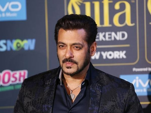 Salman Khan Moved The Supreme Court Alleging Threats Received For The Movie Loveyatri