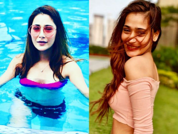 Hot Pictures Sara Khan Gone Viral