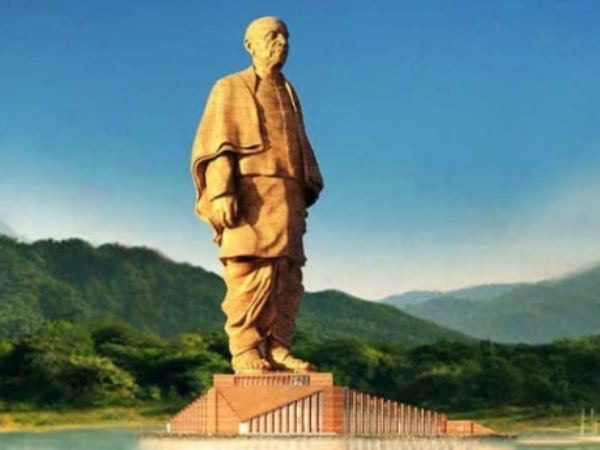 What Is Statue Unity How Much You Have Pay Watch It