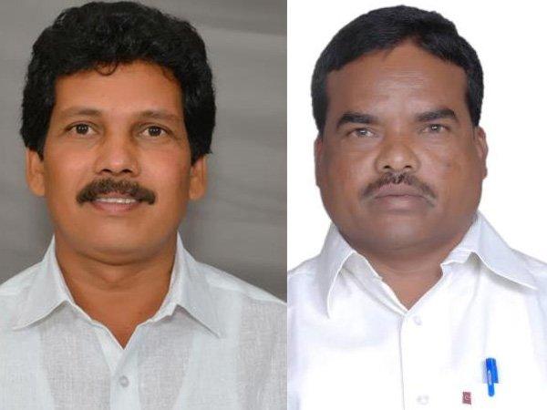 Tdp Leaders Kidari Sarveswara Rao Siveri Soma Killed By Naxals