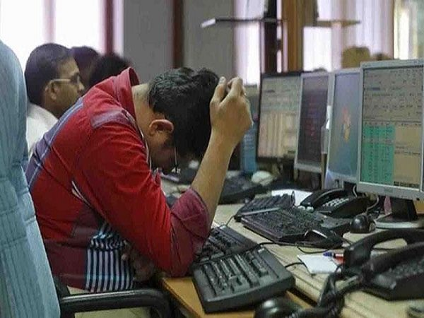 Share Market Sensex Recovers After 1000 Points Fall