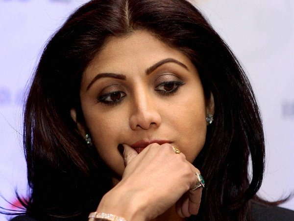 Actress Shilpa Shetty Says She Was Mistreated An Airline Sta