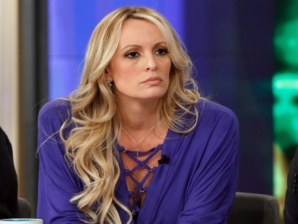Stormy Daniels Explains How Relation With Donald Trump Was Least Impressive She Ever Had