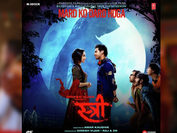 Rajkummar Rao Stree 2nd Weekend Box Office Already Blockbuster