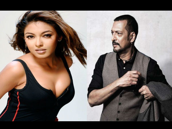 Nana Patekar Denies Sexual Harassment Allegations Tanushree Dutta