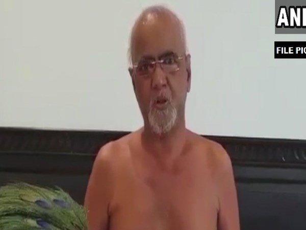 Jain Muni Tarun Sagar Passes Away Delhi