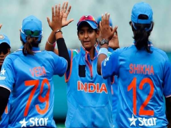 Women S World Twenty20 Indian Team Announced Harmanpreet Kaur To Lead The Side