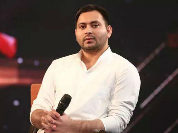 If Two Crore People Start Frying Pakodas Who Will Eat Them Says Tejashwi Yadav