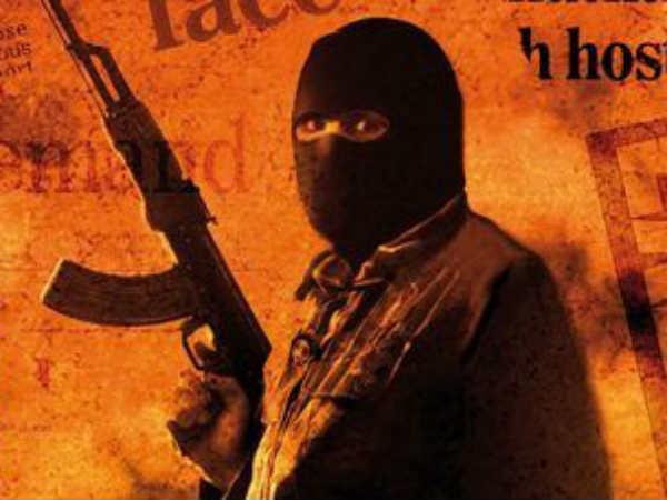 Uttar Pradesh Ats Arrests An Alleged Hizbul Mujahideen Terrorist From Kanpur