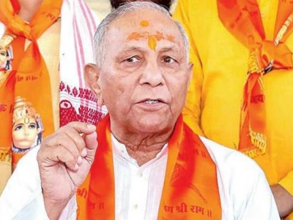 Vhp Calls Meeting With 36 Saints On Oct 5 Likely Resume Ram