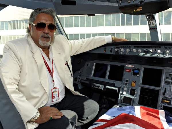 Vijay Mallya 2 Personal Helicopters Auctioned For Over Rs 8 Crore