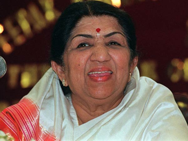Pm Modi On Thursday Wished Lata Mangeshkar Long Healthy Lif