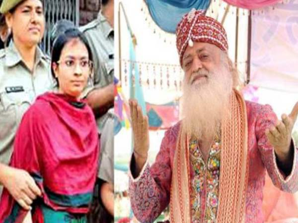 Asaram Supporter Shilpi Gets Free The Order Rajsathan Highco