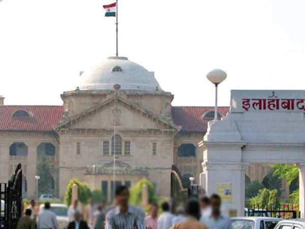Allahabad High Court Order Can Not Arrest Accused Sc St Act