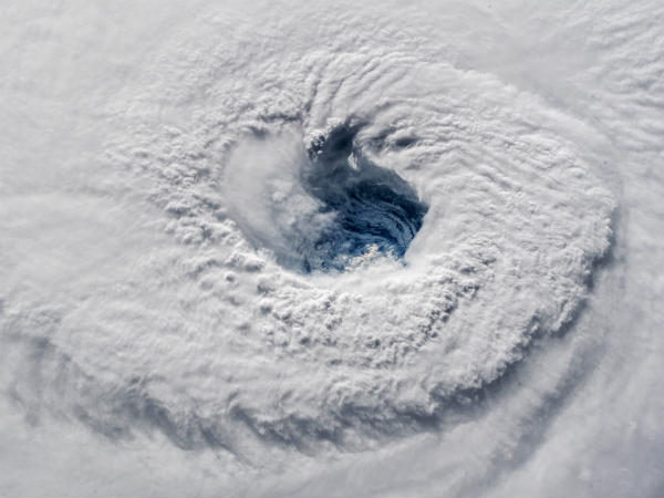 Hurricane Florence How It Named Florence Why What Was The