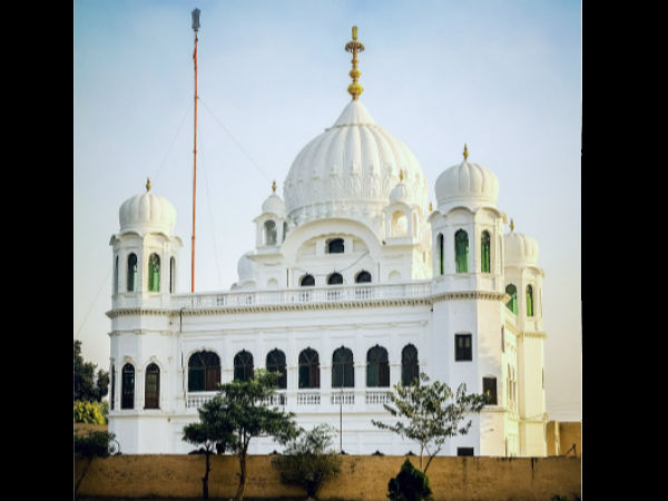 Pakistan Imran Khan Ready Open The Kartarpur Sahib Corridor