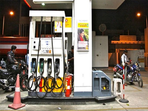 Petrol Diesel Price Again Raised On 12th October