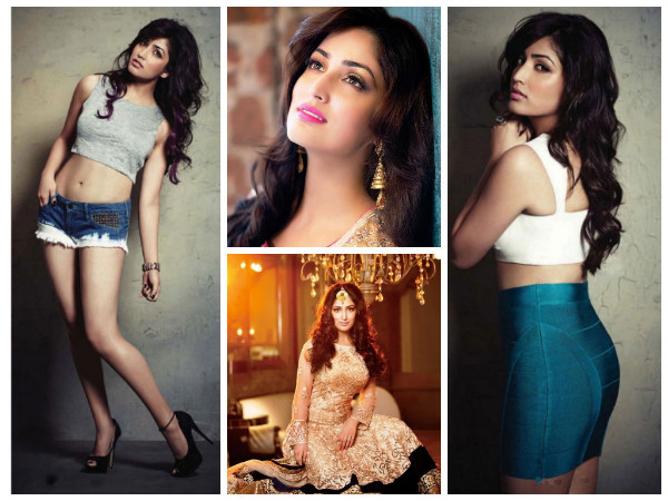 You Can Never Predict The Other Person S Intentions Be Cautions Yami Gautam On Casting Couch