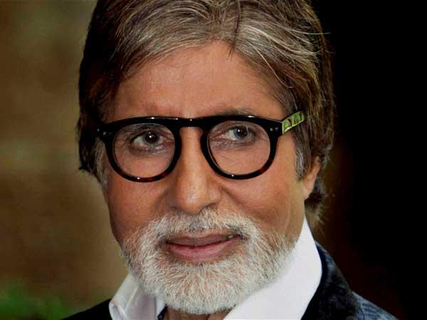 Amitabh Bachchan Pay Off Loans Worth Rs 5 5 Cr Over 850 Up F